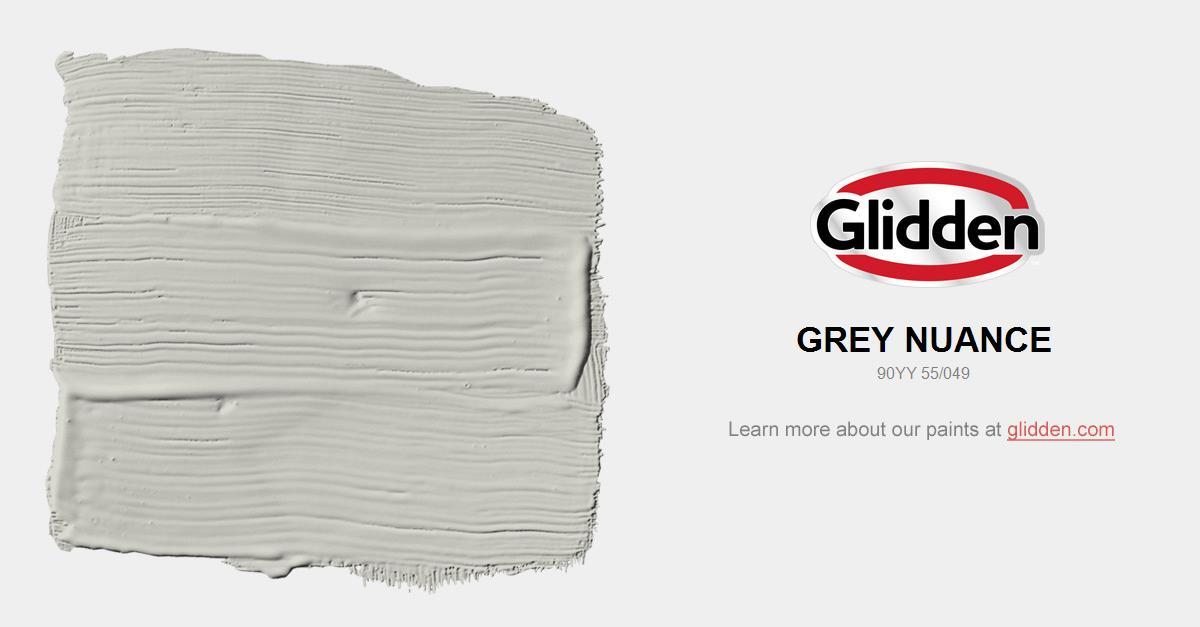 grey nuance paint color glidden paint colorsNuance Of Colors #15