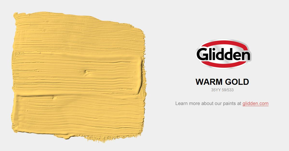 Superior Glidden Paint